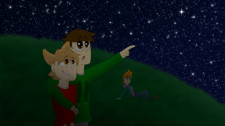 Starfield by Flare-Animates