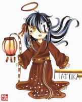 Prize: Naikyu by lynchees