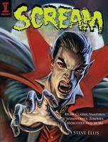 Scream by impactbooks