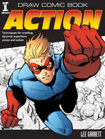 Draw Comic Book Action by impactbooks