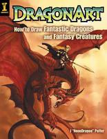 DragonArt by impactbooks