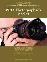 2011 Photographer's Market by impactbooks