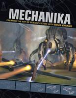 Mechanika by Doug Chiang by impactbooks