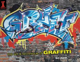 GRAFF by Scape Martinez by impactbooks