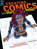 Creating Comics from start to finish by impactbooks