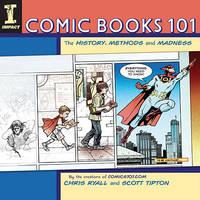 Comic Books 101 by impactbooks