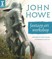 Fantasy art Workshop by impactbooks