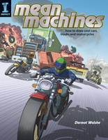 Mean Machines by impactbooks