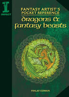 Dragons and Fantasy Beasts by impactbooks