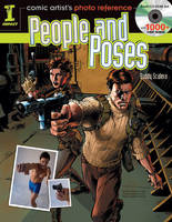 People and Poses by impactbooks