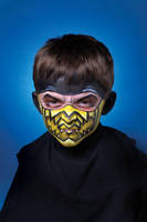 Ninja by impactbooks