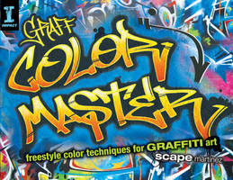 Graff Color Master by impactbooks
