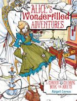 Alice's Wonderfilled Adventures by impactbooks