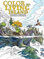 Color the Living Island by impactbooks