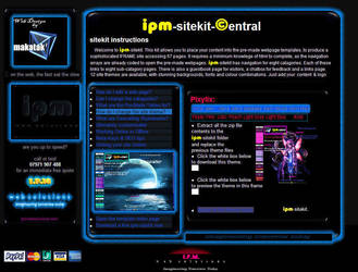 ipm-sitekit-central by makatak1