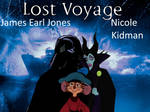 My version of Lost Voyage by 15willywonka