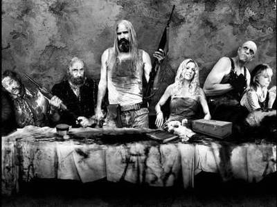 The Devil's Rejects (2005) by NotRightInTheHead74