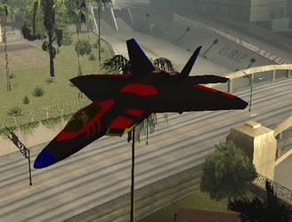 SwatKats Turbokat by 14hyena88