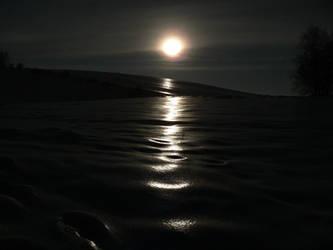Moonlight by marvil74