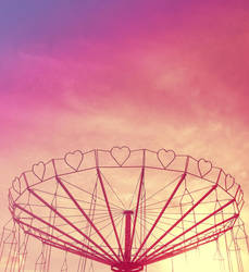 Carousel by matthey
