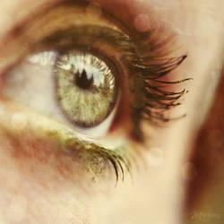 Music eye by matthey