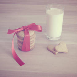 Cookies For Dinner by matthey