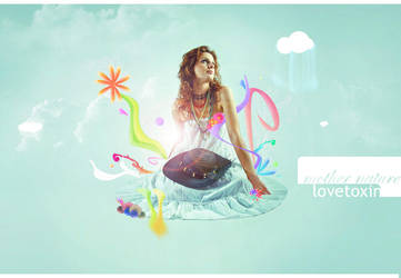 mother nature by lovetoxin