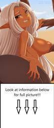 Eloise's Honeymoon (LOOK AT DESC. FOR FULL PIC!!) by Corivas