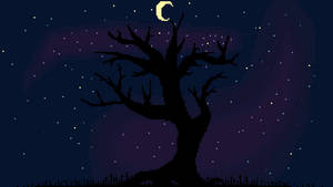 The tree by Luigra