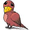 [Smthing]  -/^(Birdie)^\- by Luigra