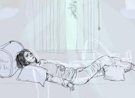 Room - WIP by Luigra
