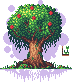 Tree by Luigra