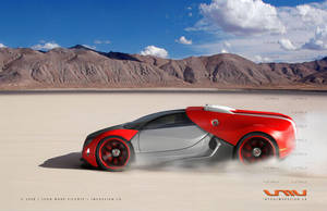 Bugatti Renaissance - Running by jmvdesign