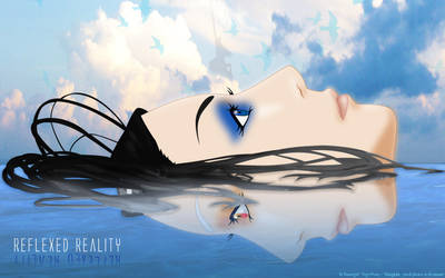 Reflexed Reality by razorgirlx