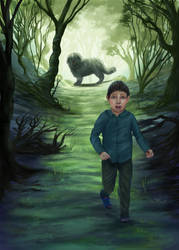 The Wild Thing - Edits by Scharle