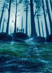 Forest Walk - Edit by Scharle