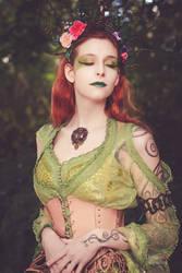 Forest Queen by DameTenebra