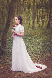 Die my bride by DameTenebra