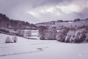 Dark Winter by DameTenebra