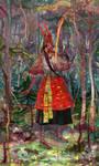 Tsarevna Shaak Ti by Hel-gi