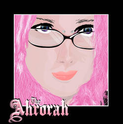 The Ahrorah by unit-zero