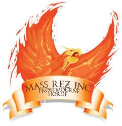 Mass Res Inc - Guild logo by unit-zero