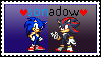 Sonadow Stamp by GothScarlet