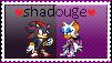 Shadouge Stamp by GothScarlet