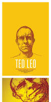 Ted Leo by gomedia