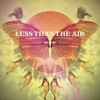Less than the air by gomedia