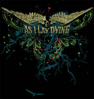 As I Lay Dying - Escape by gomedia