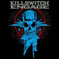 Killswitch Engage - Skullstar by gomedia