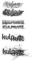 Kulprate Type Treatments by gomedia