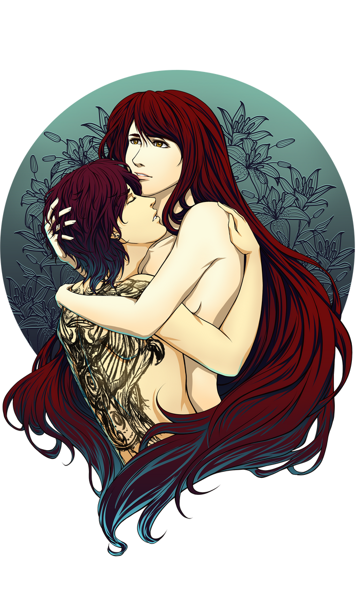 Lily by TabrisDuCiel